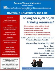 riverdale-job-fair